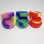 Silicone 7mL Container