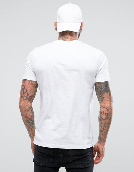 Men's 3D T-shirt Printed Cotton Short Sleeve Round Neck Loose 3240