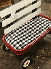 Load image into Gallery viewer, Radio Flyer Wagon Bench