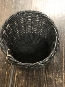 Black Basket