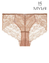 Load image into Gallery viewer, MYLA Nicole Hipster Briefs - Nude