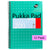 Pukka Pad B5 Jotta Metallic Notebook 200 pages 80gsm Wirebound Ruled Pack of 12