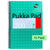 Pukka Pad B5 Jotta Metallic Notebook 200 pages 80gsm Wirebound Ruled Pack of 15