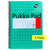 Pukka Pad B5 Jotta Metallic Notebook 200 pages 80gsm Wirebound Ruled Pack of 3