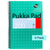 Pukka Pad B5 Jotta Metallic Notebook 200 pages 80gsm Wirebound Ruled Pack of 9