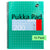 Pukka Pad Jotta Metallic A4 Notebook 200 Pages Pack of 15