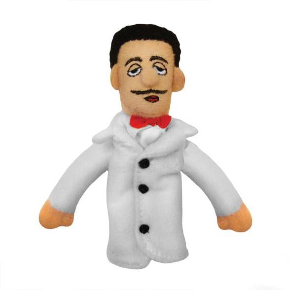 Puccini Magnetic Finger Puppet