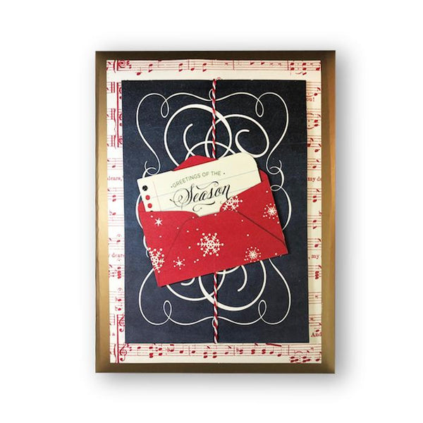 Chalkboard Greetings Boxed Set