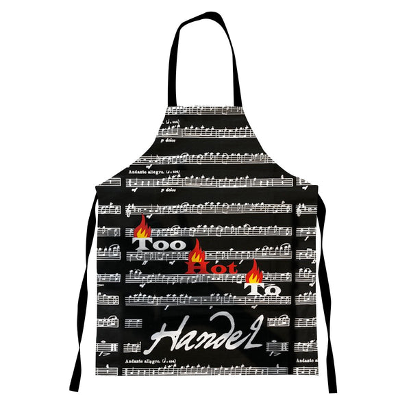 Too Hot to Handel Apron