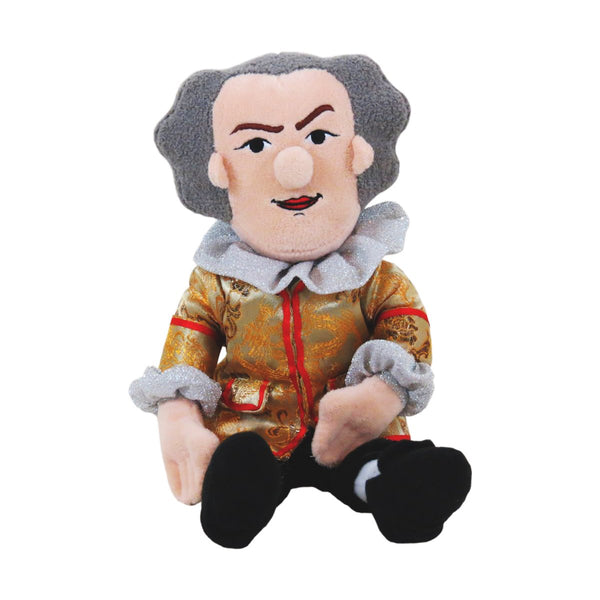 Bach Little Thinker Musical Doll