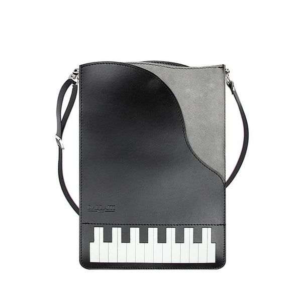 Keyboard Crossbody Handbag