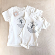 Load image into Gallery viewer, Desert Moon Organic Cotton Toddler T-Shirt