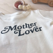 Load image into Gallery viewer, Mother Lover Organic Cotton Toddler T-Shirt