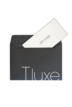 GIFT CARD - Tluxe