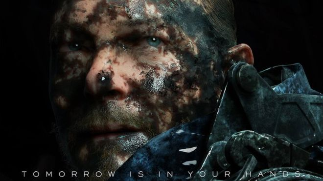 BBC - Death Stranding: What we know about the new PS4 game
