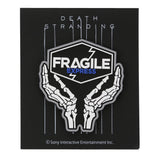 Removable Patch / DEATH STRANDING FRAGILE EXPRESS