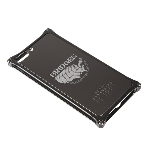 GILD DESIGN - DEATH STRANDING Bumper Phone Case Bridges