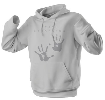 DEATH STRANDING Sweat à Capuche Hands
