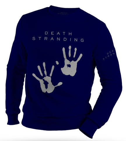 DEATH STRANDING Hands Sweatshirt