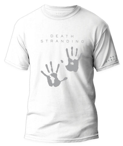 DEATH STRANDING Hands T-Shirt