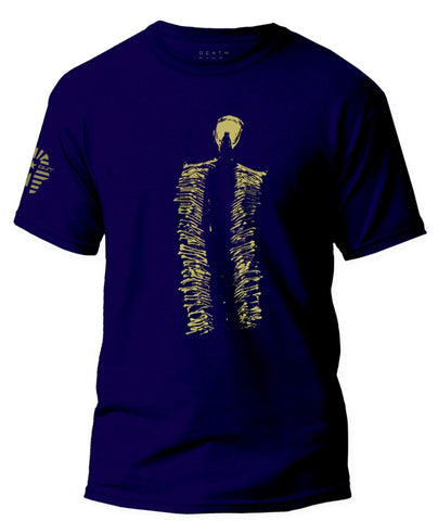 DEATH STRANDING Gold Whale T-Shirt