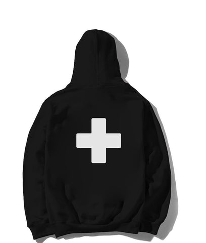 Places + Faces Death Stranding Logo Hoodie