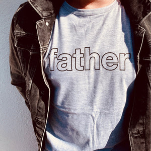 FATHER TEE