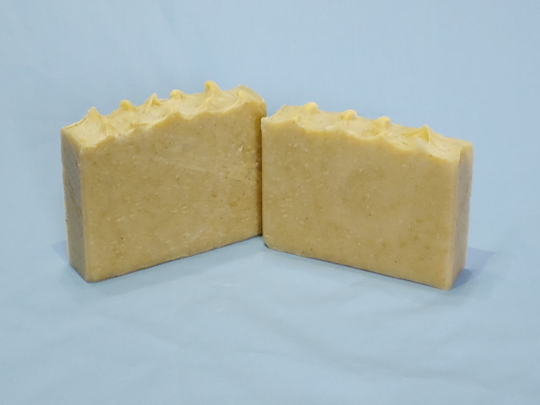 Soap, Sunflower with Chamomile