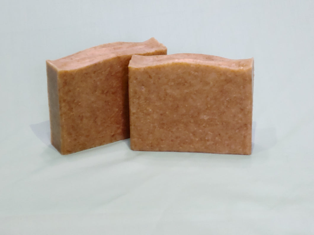 Soap, Bamboo with Lemon Verbana