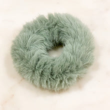 Load image into Gallery viewer, Fluffy Scrunchie