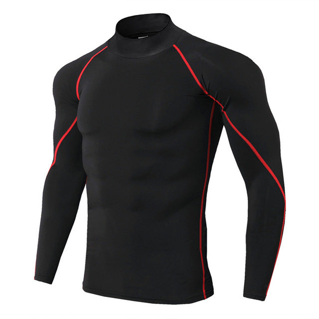 Dry Fit Long Sleeve Shirts