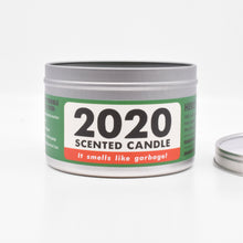 Load image into Gallery viewer, 2020-Scented Candle
