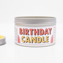 Load image into Gallery viewer, Birthday Candle