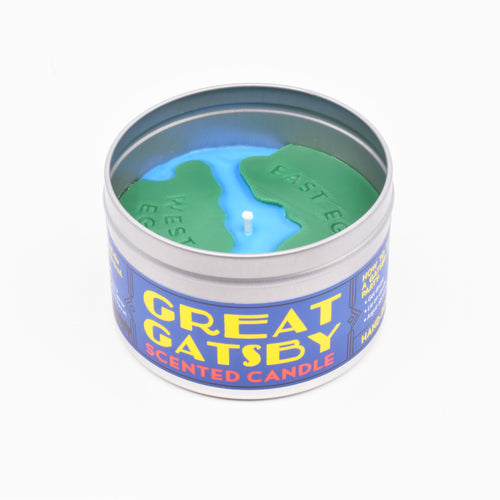 Great Gatsby Scented Candle