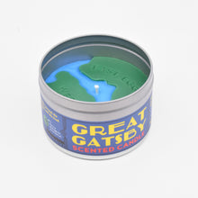 Load image into Gallery viewer, Great Gatsby Scented Candle