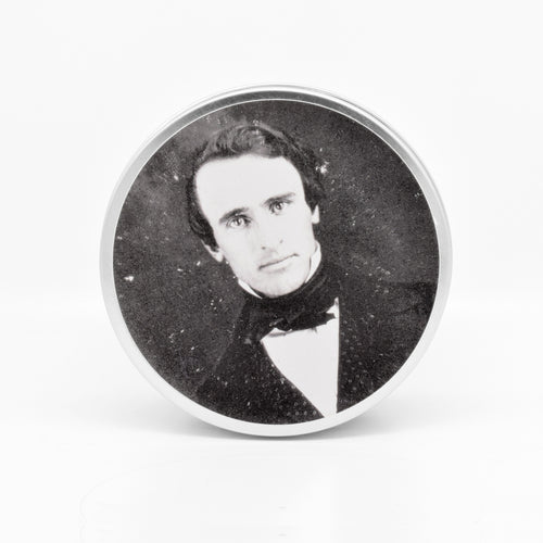 Rutherford B. Hayes-Scented Candle