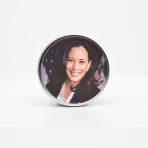 Kamala Harris-Scented Candle