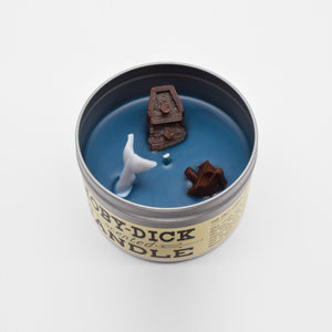 Moby-Dick-Scented Candle