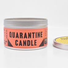 Load image into Gallery viewer, Quarantine Candle