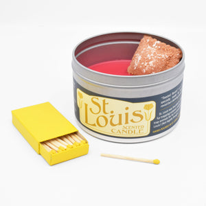 St. Louis-Scented Candle