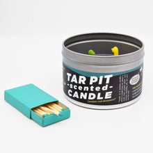 Load image into Gallery viewer, Tar Pit-Scented Candle