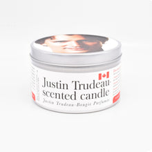 Load image into Gallery viewer, Justin Trudeau-Scented Candle