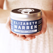 Load image into Gallery viewer, Elizabeth Warren-Scented Candle