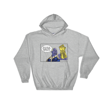Load image into Gallery viewer, Thanos Ford Grey Hoodie