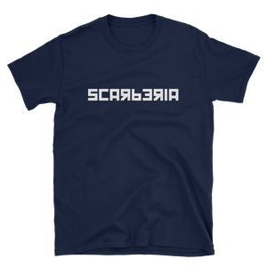 Scarberia Navy Blue T-Shirt