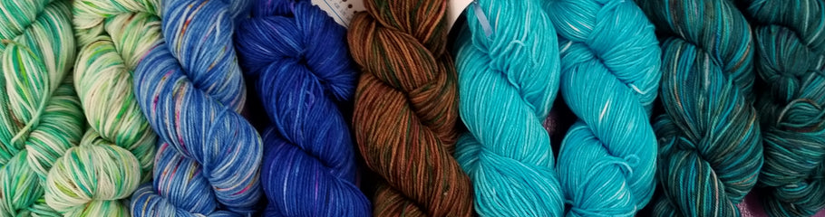 SR Pepper Fiber Studio Newsletter