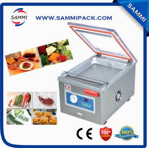 small kitchen appliance fruit and vegetable vacuum packing machine