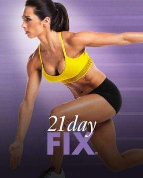 21 Day Fix® Review