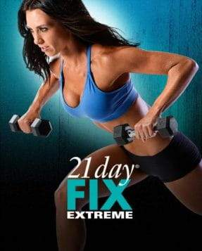 21 Day Fix Extreme® Review