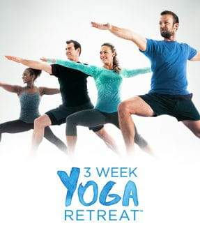 3 Week Yoga Retreat® Review
